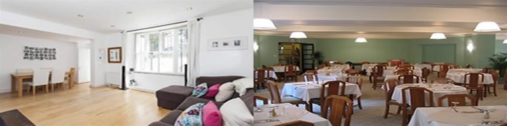 A few of David's past Putney, London SW15 painting and decorating works